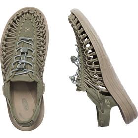 Keen Uneek Sandals Herren dusty olive/brindle